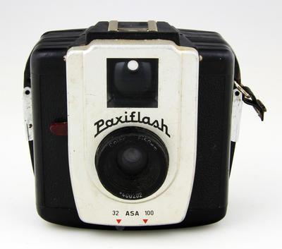 Camera, Paxiflash