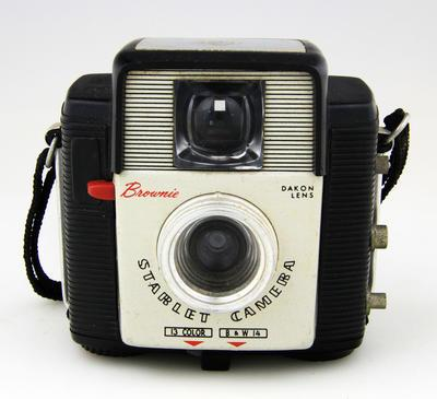 Camera, Brownie Starlet