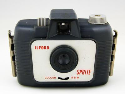 Camera, Ilford Sprite