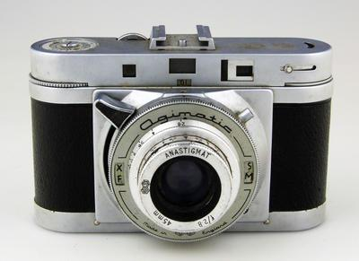 Camera, Agilux Agimatic