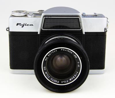 Camera, Fujicarex II