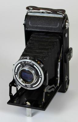 Camera, Wirgin Auta