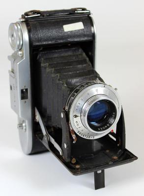 Camera, Voigtlander Bessa I
