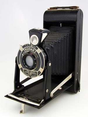 Camera, Kodak Six-16 Junior