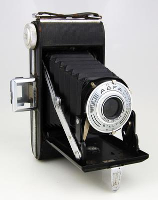 Camera, Agfa Billy I