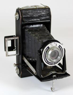 Camera, Tennar Junior