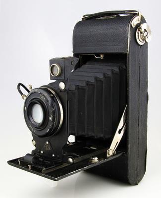 Camera, APeM Ilex
