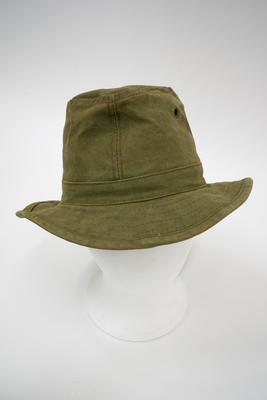 Hat, Man's