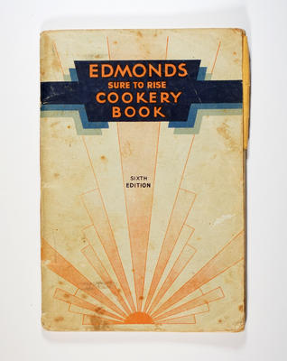 Cookbook, Edmonds 6th Edition