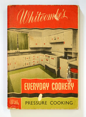 Cookbook, Everyday Cookery