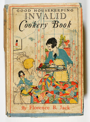 Cookbook, Good Housekeeping Invalid Cookbook
