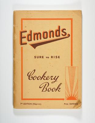 Cookbook, Edmonds