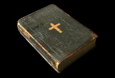 Bible, Waikato Regiment