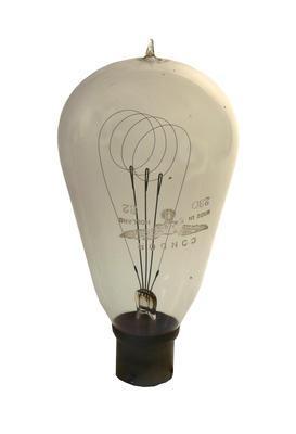 Lightbulb, Condor