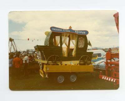 Print, Photographic, Tauranga, Orange Festival