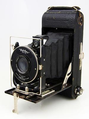 Camera, No 5 Ensign Carbine