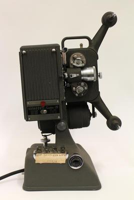 Projector, Kodascope Sixteen-20