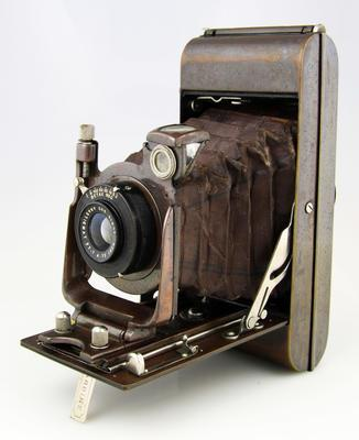 Camera, No.6 Watch Pocket Carbine