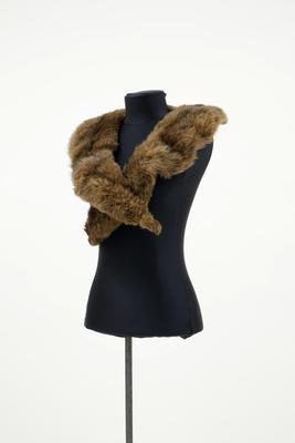 Tippet, Fur