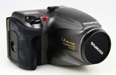 Camera, Olympus Camedia C-1400L