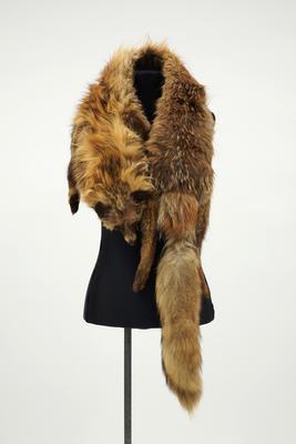 Stole, Fur