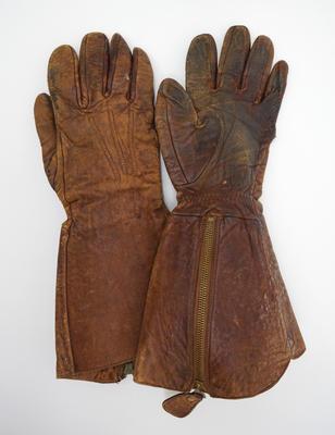 Gloves, Royal New Zealand Air Force