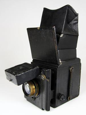 Camera, Popular Pressman