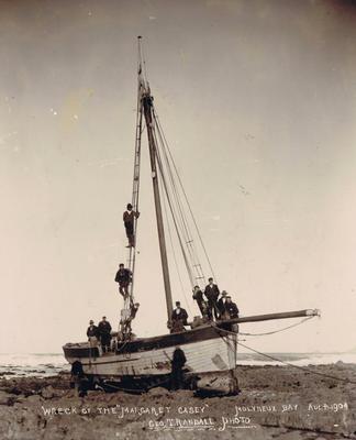 Print, Photographic, Yacht