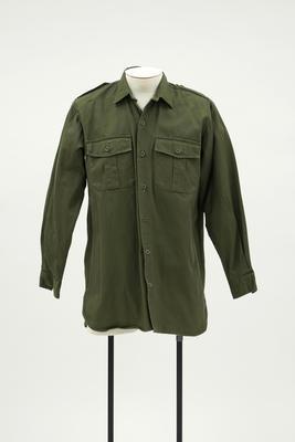Shirt, Army