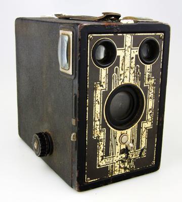 Camera, Six-16 Brownie