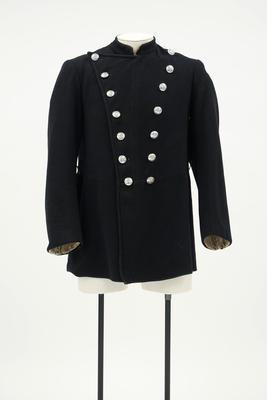 Coat, New Zealand Fire Service