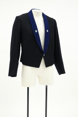 Mess Jacket, New Zealand Police