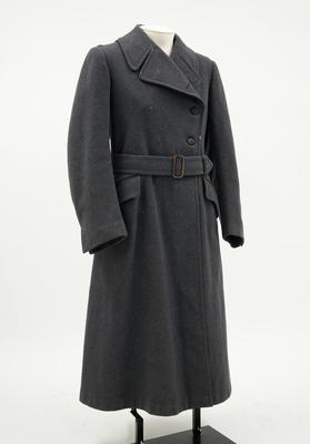 Greatcoat, New Zealand Air Force
