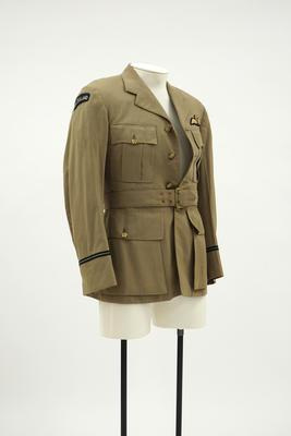 Jacket, New Zealand Air Force