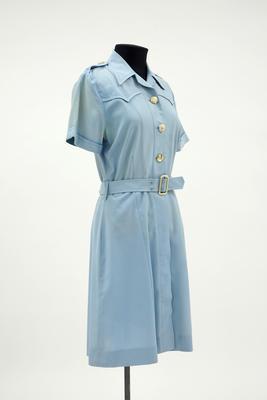 Dress, New Zealand Air Force c/w Belt