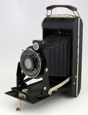 Camera, Six-20 Kodak Junior