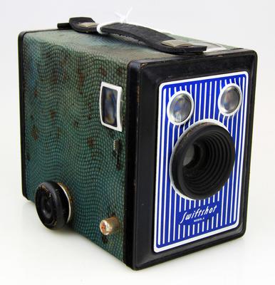 Camera, Swiftshot Model A