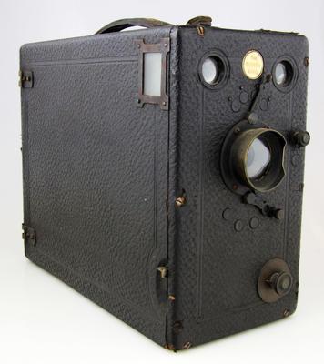 Camera, The Guinea King