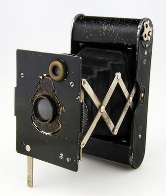 Camera, Kodak Vest Pocket Autographic