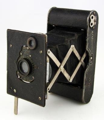 Camera,  Kodak Vest Pocket Autographic Special