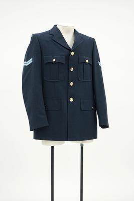 Jacket, Royal New Zealand Air Force