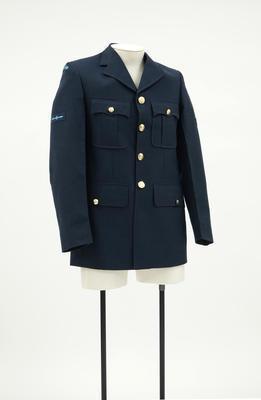 Jacket, New Zealand Air Force