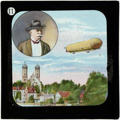 Magic Lantern Slide