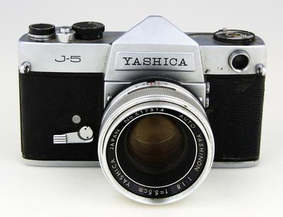 Camera, Yashica J-5