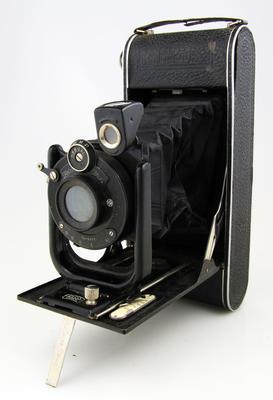 Camera, Zeiss Ikon (unknown model)