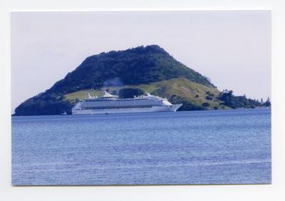 Print, Photographic, Mount Maunganui, Tauranga  Harbour