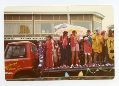 Print, Photographic, Tauranga, Centennial