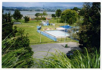 Print, Photographic, Tauranga, Memorial Park