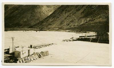 Print, Photographic, Waitaki Hydro Power Scheme