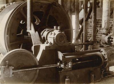 Print, Photographic, Pump House Machinery